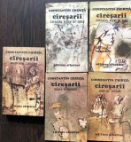 Ciresarii Constantin Chirita Toate cele 5 volume