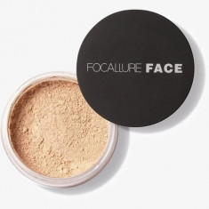 Pudra pulbere Focallure Loose Powder 02 Natural