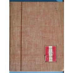 AGENDA BAYER PE ANUL 1938