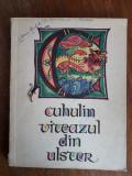 Cuhulin viteazul din Ulster -  ilustratii Val Munteanu / R6P5F