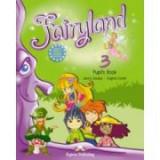 Fairyland 3, Pupil's Book, Manualul elevului pentru clasa III-a - Virginia Evans