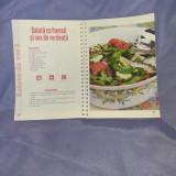 Revista Practic în bucătărie,  Salate