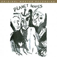 Bob Dylan Planet Waves LP 2019 (vinyl)