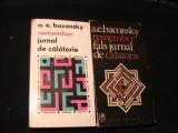 REMEMBER- FALS TRATAT DE CALATORIE-VOL1+2-A.E.BACONSKY-, Alta editura