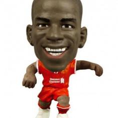 Figurina Soccerstarz Liverpool Mario Balotelli Home Kit