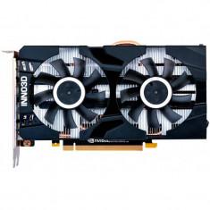 Placa video INNO3D nVidia GeForce GTX 1660 Twin X2 6GB GDDR5 192bit
