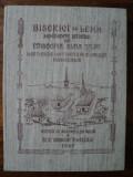 Biserici de lemn, monumente istorice din Episcopia Alba Iuliei (1987) dedicatie