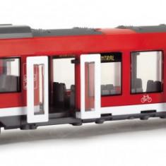 Macheta tramvai Regio 45 cm Dickie Toys