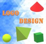 Imagine afacere Logo afacere/siglă firmă toate domeniile pentru România, HP