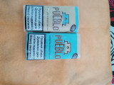 Tutun pentru rulat Pueblo Galben/Albastru  30 gr-27lei   arhiva Okazii.ro
