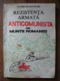 CICERONE IONITIU - REZISTENTA ARMATA ANTICOMUNISTA DIN MUNTII ROMANIEI