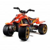 ATV cu pedale Quad Dakar, Falk