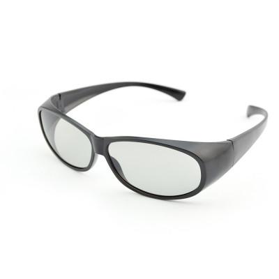 Ochelari 3D pasivi polarizati pentru TV design modern foto