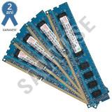 KIT Memorie Dual Channel 4 x 2GB DDR3 1333MHz, PC3-10600 Diverse modele