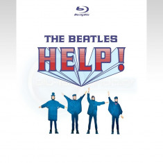 Beatles The Help digipak (bluray)