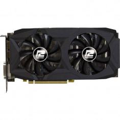 Placa video PowerColor AMD Radeon RX 580 Red Dragon 8GB GDDR5 256bit