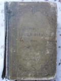 OPERA EDITIE BILINGVA FRANCEZA-LATINA-PUBLII VIRGILII MARONIS