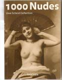 1000 Nudes Erotic Photography eros nud nuduri erotica erotic 700 ill. ed. 1994