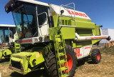 Combina agricola Claas Dominator 98 SL, AC. IMPORT, Gardelina