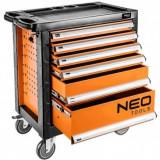 Cumpara ieftin Dulap pentru scule mobil NEO TOOLS 84-223