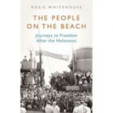 People on the Beach - Rosie Whitehouse