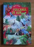 Jules Verne - Vulcanul de aur, 2002