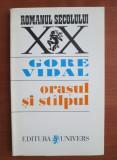 Gore Vidal - Orașul și stîlpul
