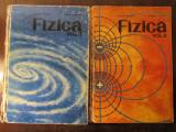 FIZICA-DAVID HALLIDAY, ROBERT RESNICK 2 VOL.