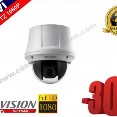 Cumpara ieftin Camera 2MP Interior PTZ, Zoom 15x - HikVision DS-2AE4215T-D3