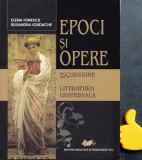 Epoci si opere - Elena Ionescu Ruxandra Iordache