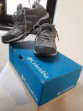 "Papuci hiking COLUMBIA ""Dakota Drifter"" Waterproof marimea 40eu, 40"