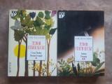 Ionel Teodoreanu - Tudor Ceaur Alcaz, 2 volume