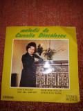 "Melodii de Camelia Dascalescu-Constantiniu/Voica.. single vinil vinyl 7"""