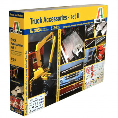 1:24 TRUCK ACCESSORIES SET II 1:24