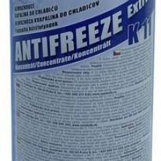 Antigel concentrat Starline G11 albastru 1 litru AutoLux