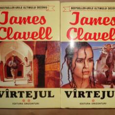 Vartejul 2 volume - James Clavell