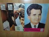 LOT 4 REVISTE CINEMA ANUL 1974