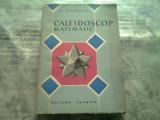 Caleidoscop matematic -H.Steinhaus