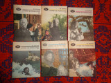 Contele de Monte-Cristo 6 volume - Al.Dumas