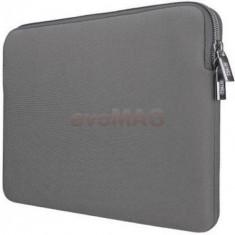 Husa Laptop Artwizz Neoprene Sleeve 12inch, pentru MacBook 12 (Gri)