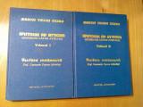 EPISTOLAE AD ATTICUM -  Marcus Tullius Cicero -  2 Vol., 1977, 714 p.