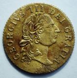 F.457 JETON MAREA BRITANIE ANGLIA GEORGE III 1797 MEMORY OF THE GOOD OLD DAYS