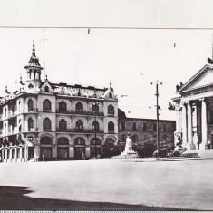 bnk cp Oradea - Vedere din Piata Republicii - uzata