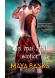 Cel mai dorit scotian/Maya Banks, Alma