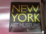 Muzeele de arta ale New York-ului