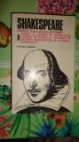 Shakespeare - Opere vol.9/ sonete poeme 756pagini