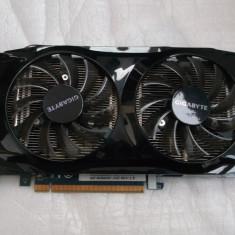 Placa video GIGABYTE GeForce GTX 460 1GB GDDR5 256-bit