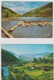 LOT 1 CARTI POSTALE VALEA BISTRITEI / MOLDOVA