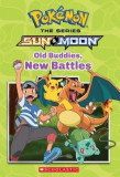 Alola Chapter Book #4 (Pokemon)