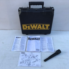 Cutie de Transport Dewalt DW331K sau DW333K